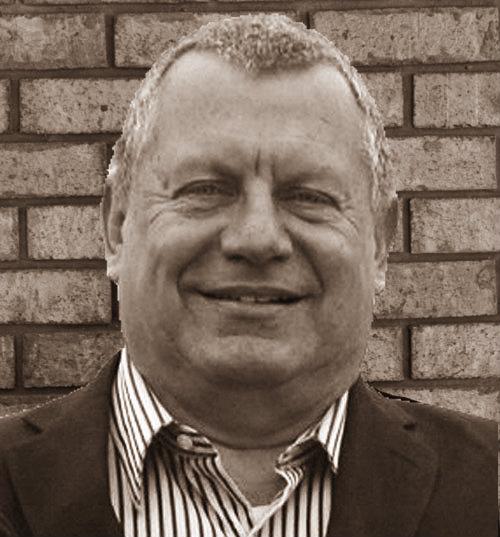 Bruce Usselman