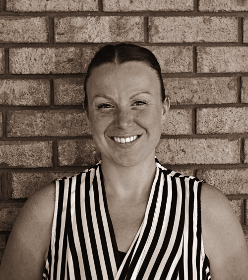 Jessica Squirrell