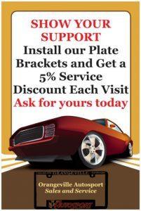 Plate Bracket Promo